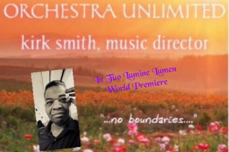 Orchestra Unlimited - In Thine Own Light Shine