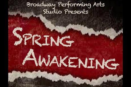 BPAS - Spring Awakening