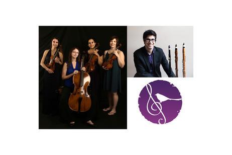 La Speranza - Mozarts Clarinet Quintet