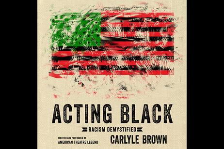 The Landing Theatre Company - Acting Black