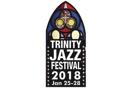 Trinity Jazz Festival 2018