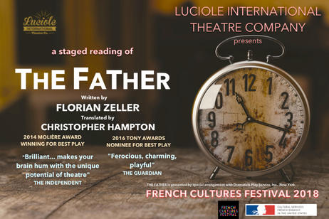 Luciole - The Father