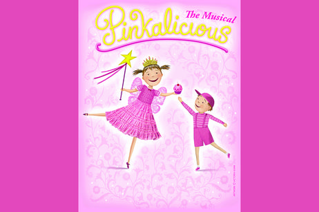 Main Street Theater - Pinkalicious