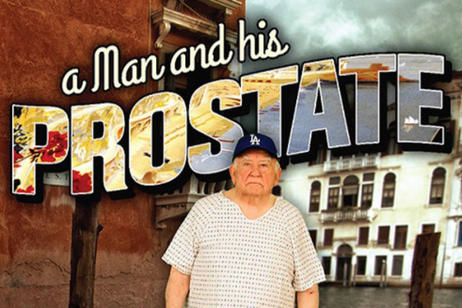 MATCH Presents - A Man and His Prostate