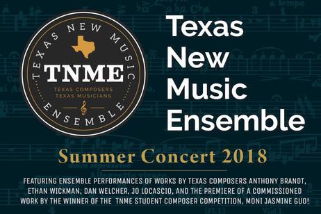 TNME - Summer Concert 2018