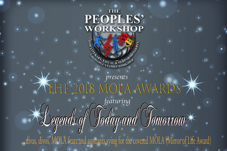 The Peoples Workshop - 2018 MOLA Awards