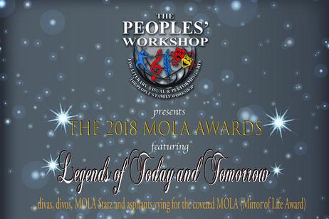 The Peoples Workshop - 2018 MOLA Awards