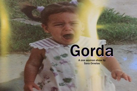 Houston Fringe Festival - Gorda