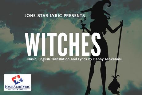 Lone Star Lyric - Witches
