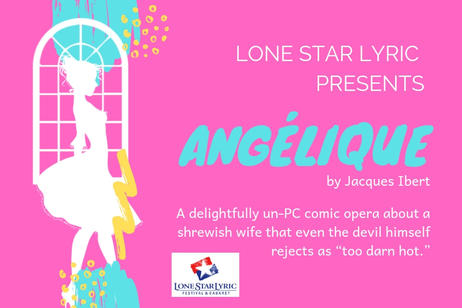 Lone Star Lyric - Angelique