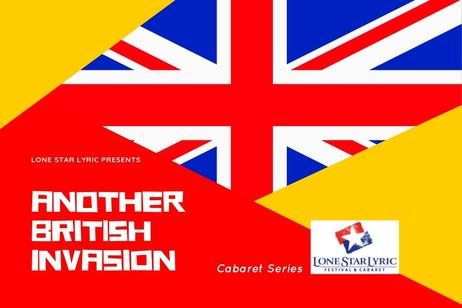 Lone Star Lyric - Another British Invasion