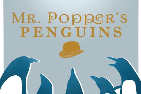 Main Street Theater - Mr. Popper's Penguins