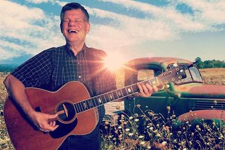 Wayne Alday - An Evening of Bluegrass and Classic Country