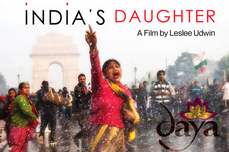 Daya - Indias Daughter