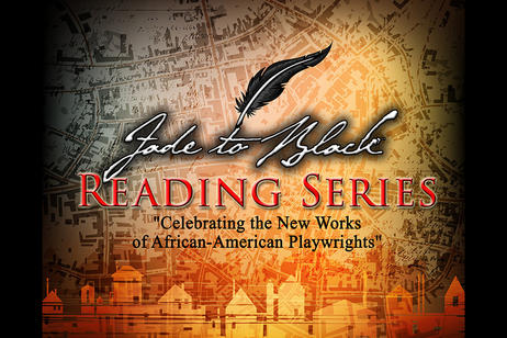 Fade 2 Black Reading Series 2019