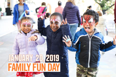 MATCH Family Fun Day 2019