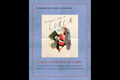 Flamenco Poets - Federico Garcia Lorca - A Portrait of a Poet