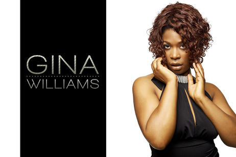 Gina Williams - Winter Classics
