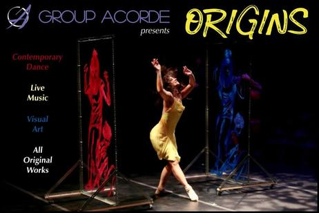 Group Acorde - Origins