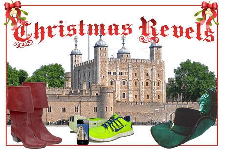 Revels Houston - A Christmas Revels 2018