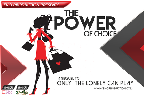 Dorothys Daughters - The Power of Choice - Only the Lonely Can Play