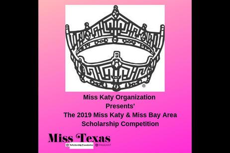 Miss Katy Scholarship Organization - Miss Katy Bay Area Schoalrship Competition