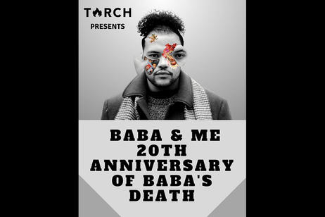 Torch - Baba and Me