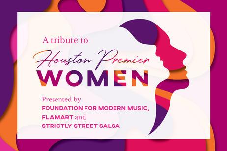 Foundation for Modern Music - Premier Women