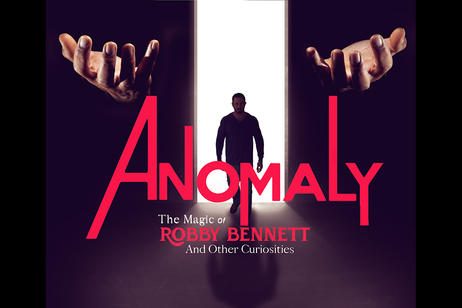 Bert Entertainment - Anomaly