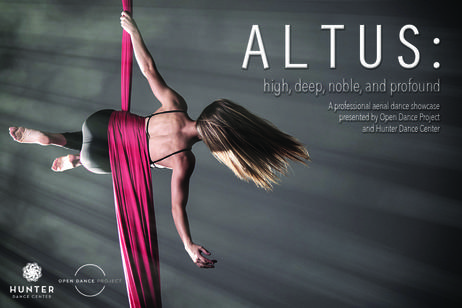 Open Dance Project - Altus