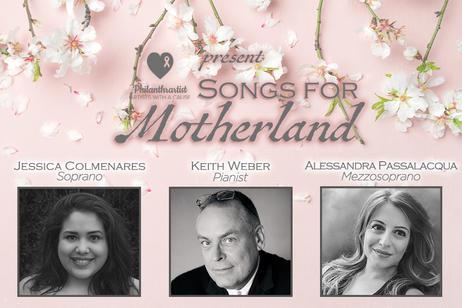 Philanthrartist - Songs for Motherland