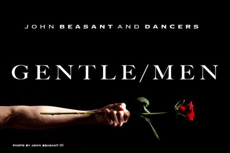 John Beasant - Gentle Men