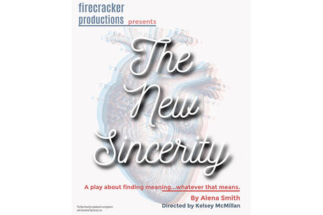 Firecracker Productions; The New Sincerity