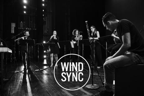 Windsync - Song Book