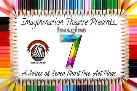 ImagineNation Theatre - Imagine7