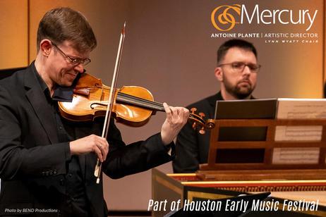 Mercury - Mozart and Beethoven