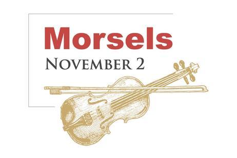 ROCO - Morsels