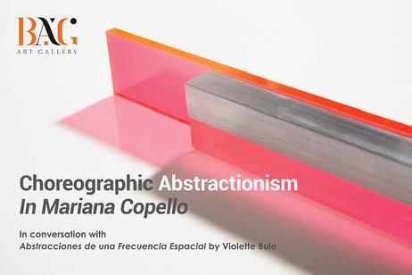 Philanthartist - BAG - Mariana Copello