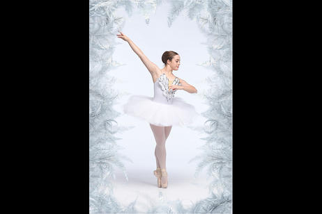 American Neoclassical Ballet - Holiday Series