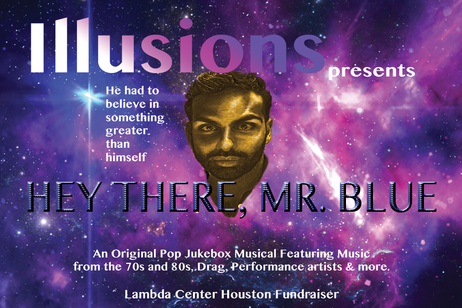 Lambda Center Houston - Illusions 2019