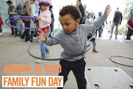 MATCH Family Fun Day 2020