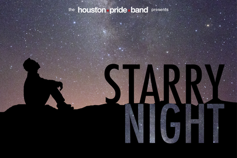 Houston Pride Band - Starry Night