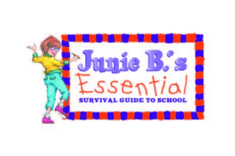 Main Street Theater - Junie B Essentials