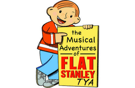Main Street Theater - The Musical Adventures of Flat Stanley