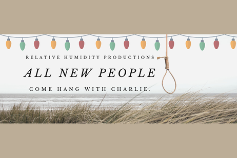 Relative Humidity Productions - All New People