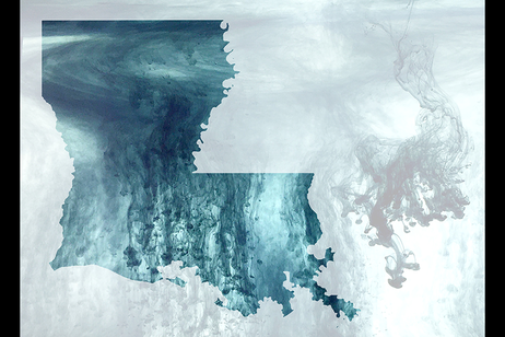 DiverseWorks - 50 States - Louisiana
