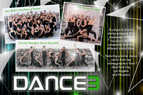 Dorrell Martin - Dance 3 2020