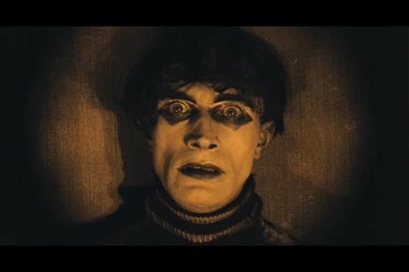 Goethe Pop Up - The Cabinet of Dr Caligari
