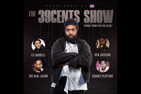 New Perspective Development - the 39 Cent Show