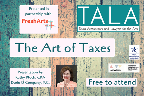 TALA - The Art of Taxes 2020